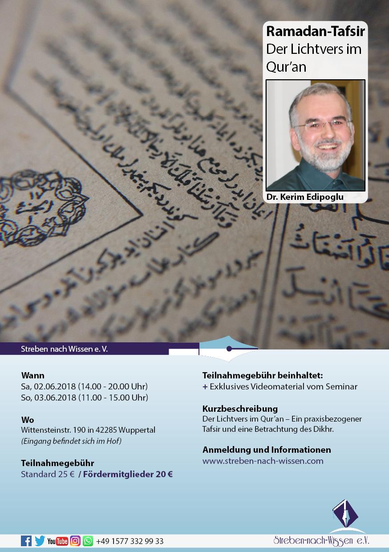 Flyer Ramadan Tafsir 2018